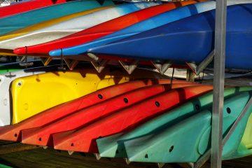Kano verhuur in Amsterdam